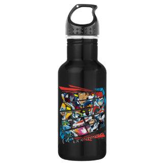 Voltron | Go Voltron Force 532 Ml Water Bottle