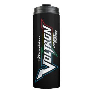 Voltron | Legendary Defender Logo Thermal Tumbler