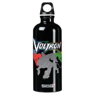 Voltron | Lions Charging