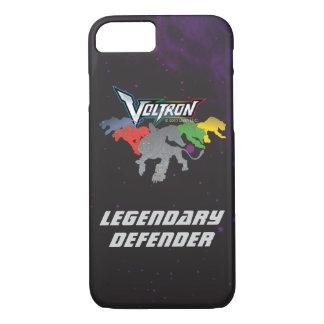 Voltron | Lions Charging iPhone 7 Case