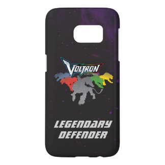 Voltron | Lions Charging Samsung Galaxy S7 Case