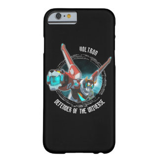 Voltron | Red Lion Plasma Beam Barely There iPhone 6 Case