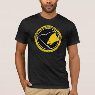 Voluntary Society T-Shirt