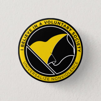 Voluntaryist Buttons