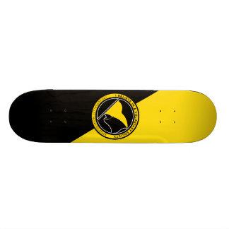 Voluntaryist Skateboard