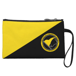 Voluntaryist Wristlet