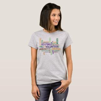 Volunteer Appreciation Shirt