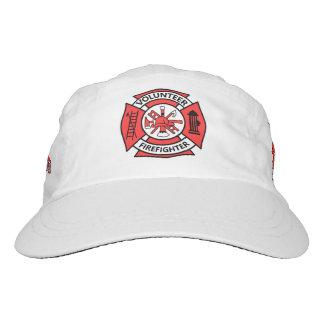 Volunteer Firefighter Headsweats Hat
