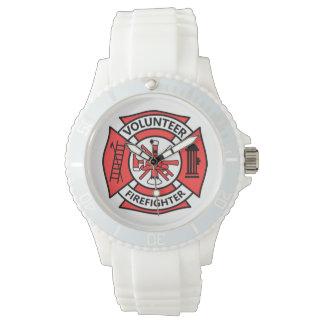 Volunteer Firefighter Watches