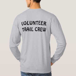 Volunteer Trail Crew T-shirt