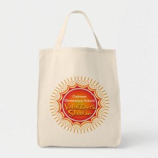 Volunteers Shine - Volunteer Bag