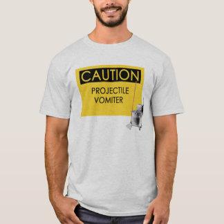 vomiter T-Shirt