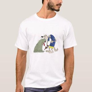 Vomiting dog T-Shirt