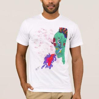 Vomiting Freak T-Shirt