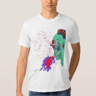 Vomiting Freak T-shirts
