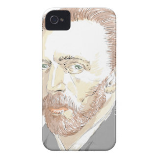 Von Gogh Case-Mate iPhone 4 Cases