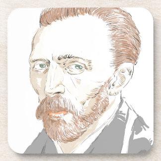 Von Gogh Coasters