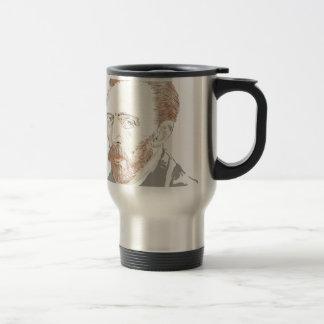 Von Gogh Travel Mug