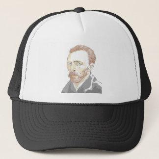 Von Gogh Trucker Hat
