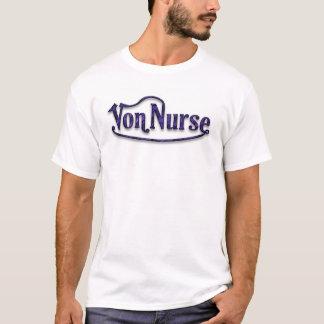 Von Nurse T-Shirt