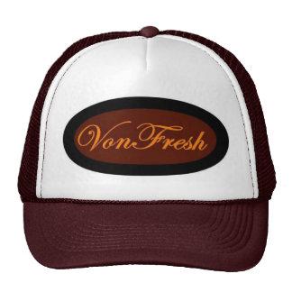 VonFresh Fancy Trucker Trucker Hat
