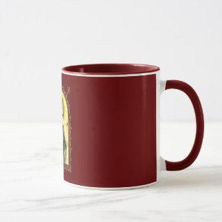 VooDoo Blues Bishop Mug