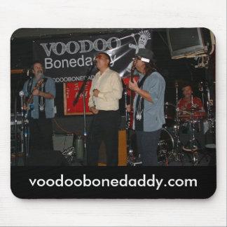 Voodoo Bonedaddy mousepad 1