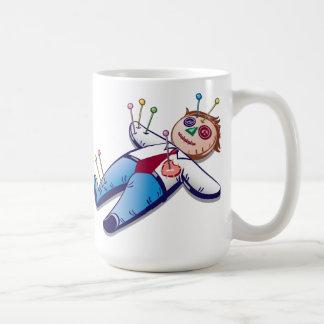 Voodoo Boss Coffee Mug