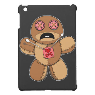 Voodoo Doll Case For The iPad Mini