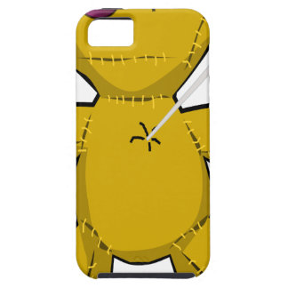Voodoo Doll Case For The iPhone 5