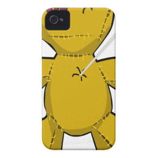 Voodoo Doll iPhone 4 Cases
