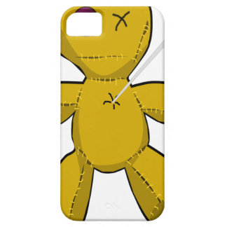 Voodoo Doll iPhone 5 Cover