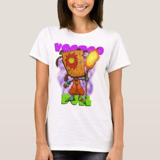 Voodoo Doll Ladies T-Shirt