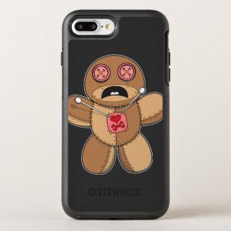 Voodoo Doll OtterBox Symmetry iPhone 7 Plus Case