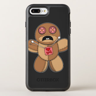Voodoo Doll OtterBox Symmetry iPhone 8 Plus/7 Plus Case