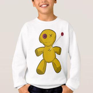 Voodoo Doll Sweatshirt