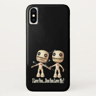VooDoo Dolls Case-Mate iPhone Case