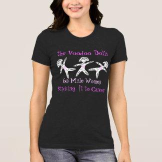 Voodoo Dolls T T-Shirt