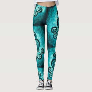 Voodoo Love Leggings