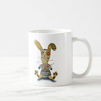 Voodoo Rabbit Coffee Mug