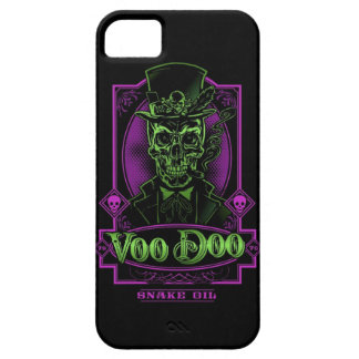 VooDoo Snake Oil Skeleton Case For The iPhone 5