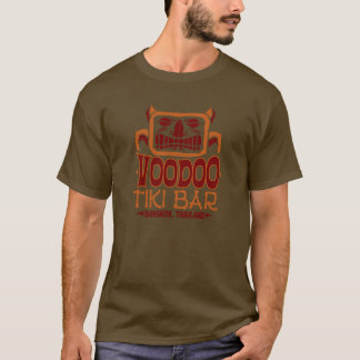 Voodoo Tiki Bar - Bangkok Thailand Shirt