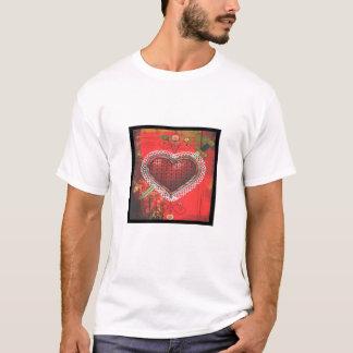 Voodoo Valentine Ladies T-Shirt
