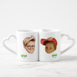 voorbeeld coffee mug set