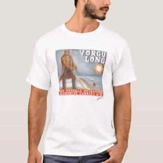 Võrgu Lõng / Fisherman T-Shirt