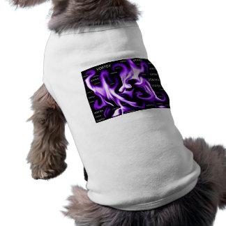 """""""VORTEX"""" Abraham-Hicks Doggie Tshirt"""