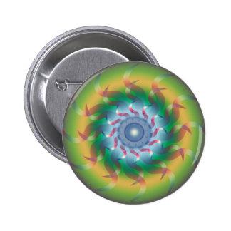 vortex badge button