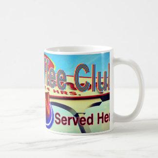 Vortex Coffee Club Mug 2