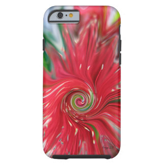 Vortex Fanciful Floral Phone Case By Suzy 2.0