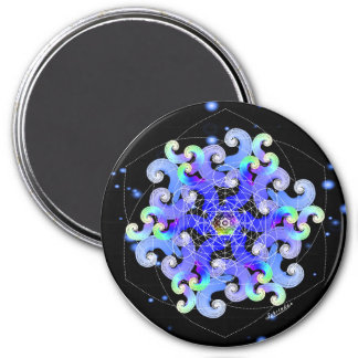 Vortex of Vitality Magnet